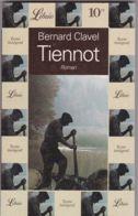 Bernard Clavel - Tiennot - Autres