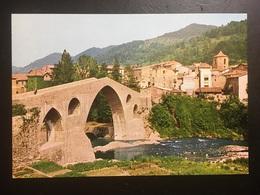Gerona Sant Joan De Les Abadesses - Gerona