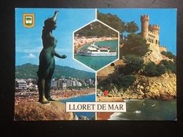 Lloret De Mar - Gerona