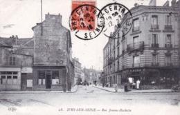 94 - Val De Marne - IVRY Sur SEINE - Rue Jeanne Hachette - Ivry Sur Seine