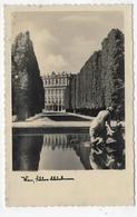 (RECTO / VERSO) WIEN SCHLOSS SCHÖNBRUNN - BEAUX TIMBRES - FORMAT CPA VOYAGEE - Palacio De Schönbrunn