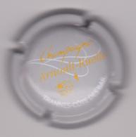 Capsule Champagne ARNOULT_RUELLE ( Nr ; Gris Trannes Blanc ) {S35-19} - Zonder Classificatie