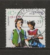 """""""Pour Nous Les Enfants"""". - Used Stamps"""