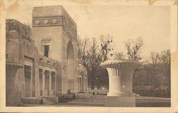 St Saint-Cloud-Garches - Le Monument Aux Morts De L'Escadrille La Fayette - Edition La Française, Carte N° 109 - War Memorials