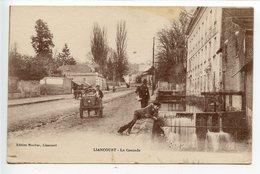 Liancourt La Cascade - Liancourt