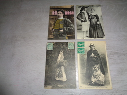 Beau Lot De 20 Cartes Postales De France  Folklore     Mooi Lot Van 20 Postkaarten Van Frankrijk Folklore - 20 Scans - 5 - 99 Cartes