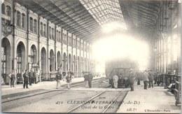 63 CLERMONT FERRAND - Quai De La Gare - Clermont Ferrand