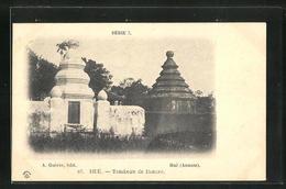 AK Hué, Tombeau De Bonzes, Gräber - Vietnam
