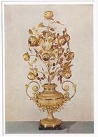 Goldene Rose, 1819 (Giuseppe Spagna) - Wien Kunsthistorisches Museum, Weltliche Schatzkammer - Museos