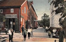 Gruss Aus Wirballen - Virbalis - Lithuania