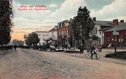 Gruss Aus Wirballen - Virbalis - Lituanie