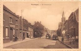 De Dorpstraat Voortkapel - Westerlo