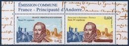 Principauté D'Andorre France - Henri IV - Emission Commune (2012) Neuf** - Emissions Communes