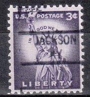 USA Precancel Vorausentwertung Preo, Locals Kentucky, Jackson 841 - Vereinigte Staaten