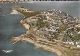 REF.HN . CPSM.GF . 56 . PORT LOUIS . VUE AERIENNE - Port Louis