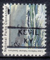 USA Precancel Vorausentwertung Preo, Locals Kentucky, Kevil 852 - Vereinigte Staaten