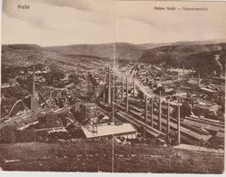 19 / 8 / 446  - RESITA.   VU. DU. CIEL. -   - 2. CPSM - Rumänien