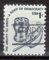USA Precancel Vorausentwertung Preo, Locals Kentucky, London 835,5 - Vereinigte Staaten