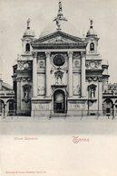 Torino - Chiesa Salesiana - Fp Nv - Churches