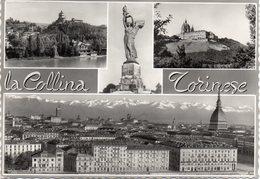 Torino - La Collina Torinese - Fg Nv - Italia