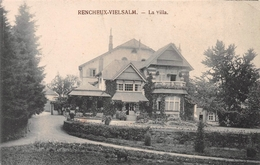 La Villa  - Rencheux Vielsalm - Vielsalm