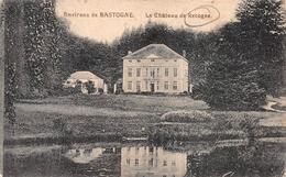 Le Château De Recogne - Bastenaken