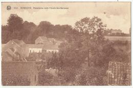 HORRUES - Panorama Vers L'Ecole Des Garçons - (Soignies) - Soignies
