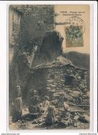 CORSE : Paysage Rustique Pggio-di-nazza - Tres Bon Etat - France