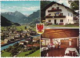 Zell Am Ziller - Gästehaus 'Hauser', Rohrerstraße 25 - (Tirol) - Harfe / Harp / Harpe - Schwaz