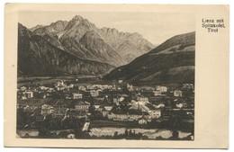 LIENZ - TIROL AUSTRIA, Year 1919 - Lienz