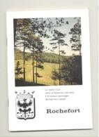 ROCHEFORT, Han Et Les Villages De L'entité  (SL) - Belgique