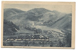 KAPFENBERG DIEMLACH - AUSTRIA, Year 1922 - Kapfenberg