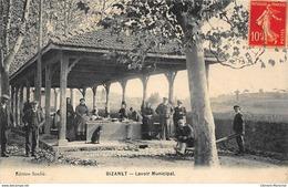 BIZANET : Lavoir Municipal - Tres Bon Etat - Otros Municipios