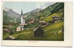 HEILIGENBLUT - AUSTRIA, OLD PC - Heiligenblut