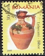 ROMANIA  # FROM 2005 STAMPWORLD 5994 - 1948-.... Repúblicas