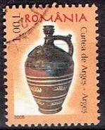 ROMANIA  # FROM 2005 STAMPWORLD 5996 - 1948-.... Repúblicas