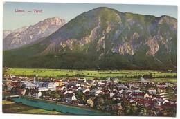LIENZ - TIROL AUSTRIA, Year 1917 - Lienz