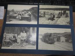 Lot De 20 Superbes Cartes Postales En REPRODUCTIONS  ,,, ATTENTION REPRODUCTION ( Lot 318 ) - Ansichtskarten