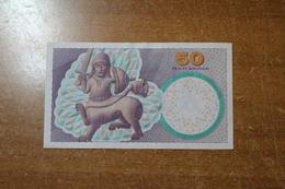 Denmark 50 CZK - Danemark