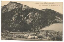 GLEISSENFELD - AUSTRIA, Year 1920 - Otros