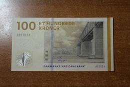 Denmark 100 CZK - Denemarken