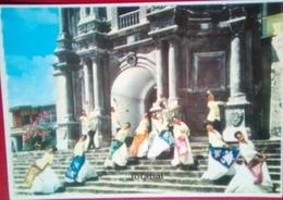 Jotabal   (Folk Dance) - Filippine