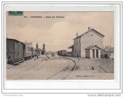 NEVERS - Gare Du Tonkin - Très Bon état - Nevers
