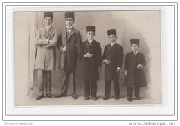 CONTREXEVILLE : Carte Photo Des Enfants Du Shah D'IRAN - Très Bon état - Frankrijk