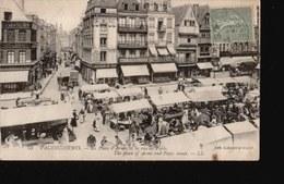 VALENCIENNES/103....MARCHE - Valenciennes