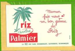 Buvard & Blotting Paper : RIZ Caroline PALMIER - Cake & Candy