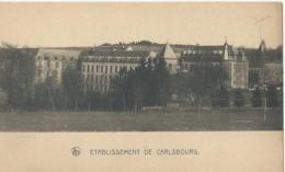 Etablissement De Carlsbourg - Ern. Thill - Paliseul