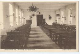 Melsbroek - Pensionnat Des Ursulines à Merlsbroeck - Salle D 'étude - No 236/4046 - Belgique