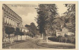 Nijvel - Nivelles - Boulevard De La Dodaine - L'Edition Belge - Nivelles