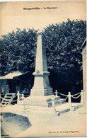 CPA BULGNÉVILLE - Le Monument (455379) - Bulgneville